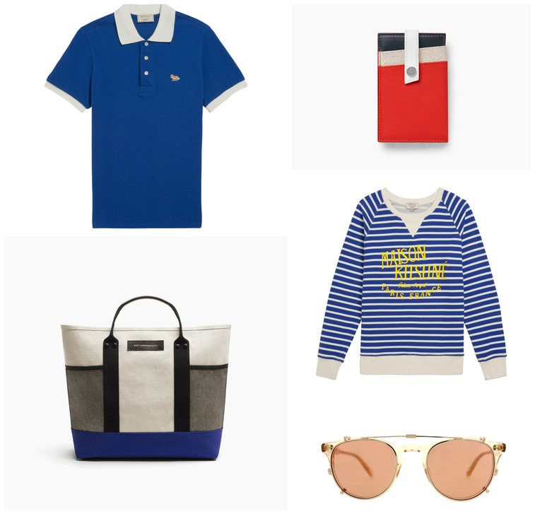 Pack Your Bag for Memorial Day Weekend | Skimbaco Lifestyle |