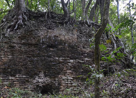 Lost Maya city of Noh Kah has been mapped : Archaeology News from Past Horizons