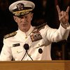 Admiral McRaven to Grads: To Change the World, Start by Making Your Bed