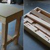 Build a Collapsible Workbench for Easy Storage Anywhere