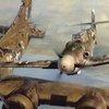 Bf 109 pilot Franz Stigler and B-17 pilot Charlie Brown's first meeting - YouTube