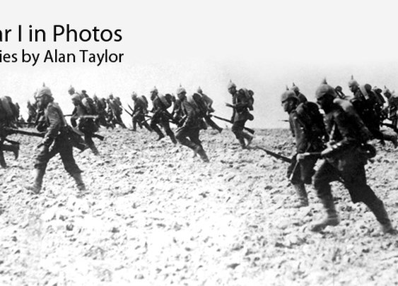 World War I in Photos: Aerial Warfare - The Atlantic