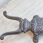 Antique Beetle Beetle Boot Jack Harbster Bros by MollyFinds