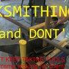 Do's and Don'ts of Blacksmithing - YouTube