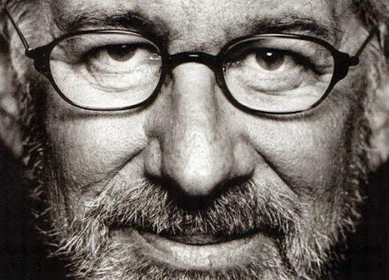 Spielberg's Saucer Secrets