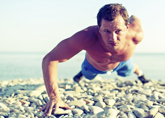 10 Fitness Laws Your Grandfather Would Like | The Fit List | OutsideOnline.com