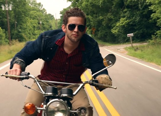 My Mom's Motorcycle: My Rode Reel on Vimeo