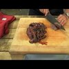Alton Brown Grills His Favorite Steak