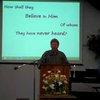 Sermon on Romans 10