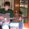 Jesus Loves Me - Acoustic Guitar - YouTube