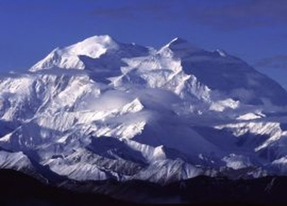 Mount McKinley speed-climbing record | Alaska Dispatch