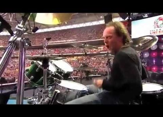 Metallica-Enter Sandman (Smooth Jazz Version) - YouTube