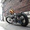 1969 Triumph 750CC 5 Speed Chopper