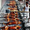 A photographic ode to grilled meat around the world