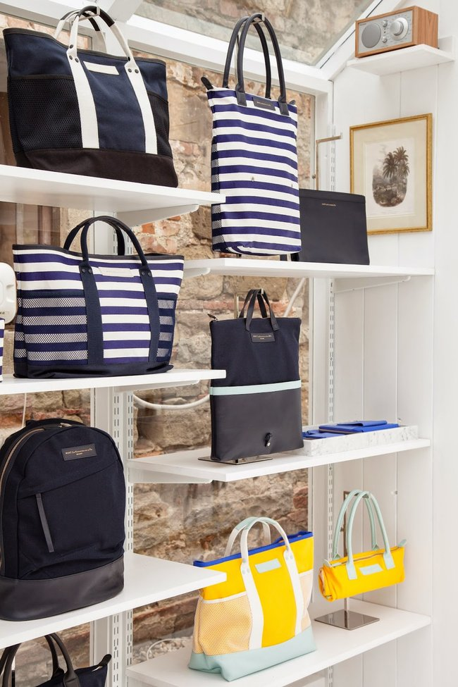 WANT Les Essentiels de la Vie Presents Jamaica House at Pitti Uomo