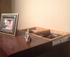 Slide-Out Secret Compartment Shelf | StashVault