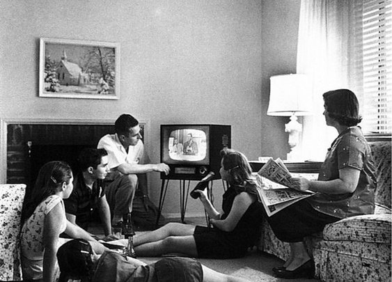 Too Much TV May Be Linked To YA Early Death