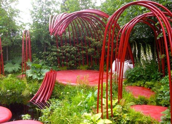 Impressive metal sculptures from around the world