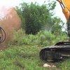 Excavator mulchers - Land clearing equipment
