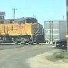Trains vs. Trucks (VIDEO)