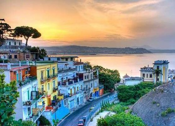 10 things to do in Naples, Italy | Travel News | Travel | Daily Express