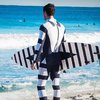 Hamish Jolly: A shark-deterrent wetsuit (and it's not what you think)   Talk Video   TED.com