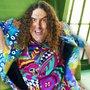 Weird Al Yankovic gets 'Tacky' with Pharrell's 'Happy'