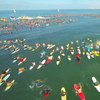Ben Carlson Memorial Paddle Out