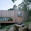 Little Big House in Tasmania by Room 11 architects