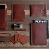 TRVR Gentleman's Leather Collection