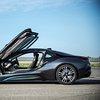 The BMW i8: Bayerns Hybrid Sports car