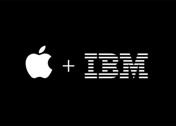 Apple and IBM Forge Global Partnership to Transform Enterprise Mobility | The MSP Hub