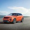 Range Rover Evoque Autobiography: More Power