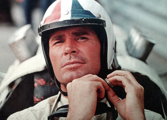 A look back at the life of James Garner, celebrated actor and auto enthusiast [w/videos] - Autoblog