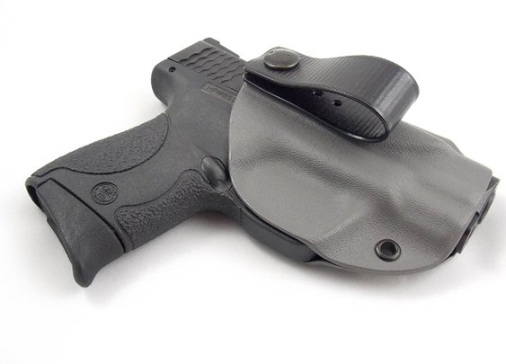 Appalachian Concealment Holsters | Loaded Pocketz