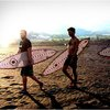Wine Cork Surfboards