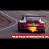 Flying Up Pikes Peak In A Turbo Porsche GT3
