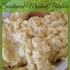 Southwest Mashed Potatoes | Chasing Supermom