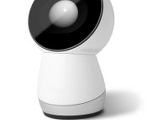 JIBO, The World's First Family Robot