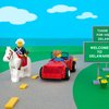 Mini Stereotypes Of LEGO America Are Coming To A Coffee Table Near You