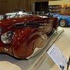 The Art Deco Design Era and the Automobile