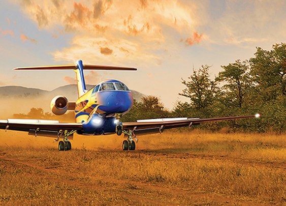 Rising Stars: 5 Planes That Will Change Aviation | Flying Magazine