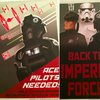 Propaganda Posters From The Dawn Of Star Wars' Galactic Empire