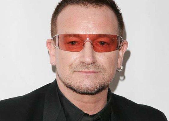 Bono on the American Idea.