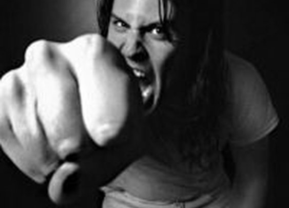 Ask Andrew W.K.: How to be a Man