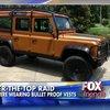 Feds Raid NC Woman's Home to Seize a ... Land Rover?! | Fox News Insider