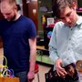 Here's how an old hard drive can become a musical instrument