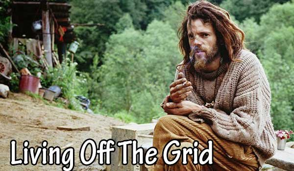 Shtf Emergency Preparedness: Incredible Photos Of People Living Off The Grid