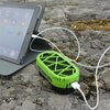 PowerTrekk 2.0 portable fuel cell charger packs 3x the power of the original