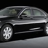 The Simple Tweaks Mercedes Used to Turn a Sedan Into an Armored Beast | Autopia | WIRED